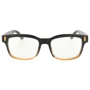 Alege ochelari uVision Retro pentru ati proteja vederea de lumina albastra a calculatorului.