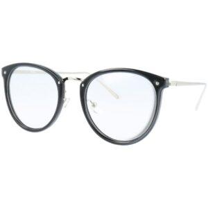 Alege ochelari uVision Erika Silver pentru ati proteja vederea de lumina albastra a calculatorului.