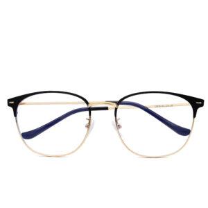 Alege ochelari uVision Class pentru ati proteja vederea de lumina albastra a calculatorului.
