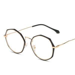 Alege ochelari uVision hexa Gold pentru ati proteja vederea de lumina albastra a calculatorului.