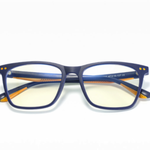 Protejează-ți vederea folosind ochelarii pentru calculator fără dioptrii, uVision Optics.