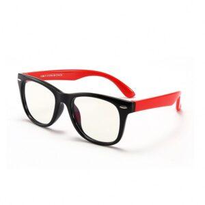 Alege ochelari uVision Rogue Kids pentru a proteja vederea copilului tau de lumina albastra a calculatorului.
